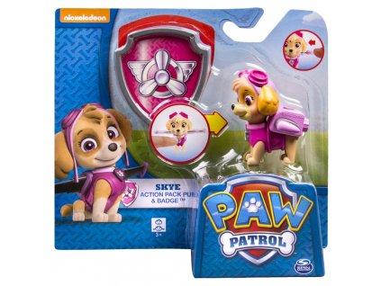 Paw Patrol figurka 1