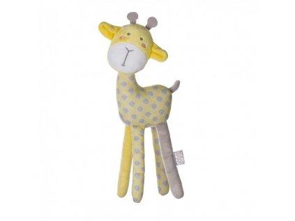 Plyšová hračka Jungle Party Longlegs Giraffe