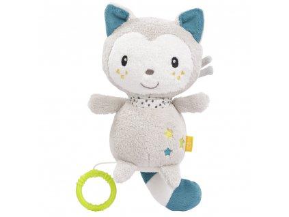 BABY FEHN Hrací kočička, Aiko & Yuki