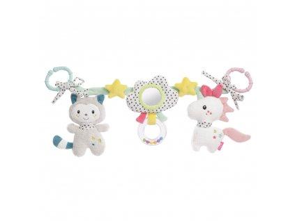 BABY FEHN Aktivity řetěz, Aiko & Yuki