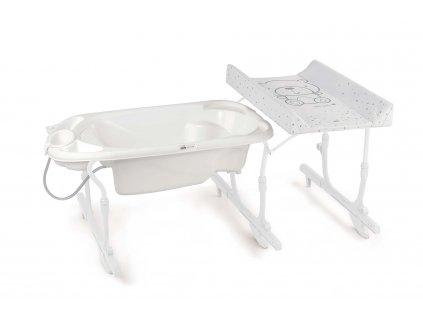 CAM Prebaľovací stôl Idro baby, Col.240