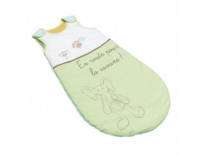 THERMOBABY Baby Sleep spací vak, Savana