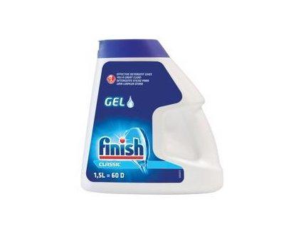 FINISH FINISH Classic Gél do umývačky riadu 1,5 l