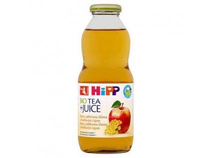 HIPP Šťava jablková s feniklovým čajom 500ml Hipp
