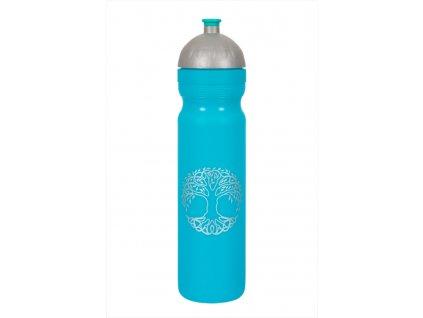 Zdravá fľaša 1l strom života