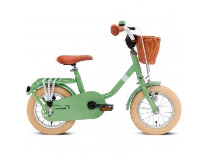 PUKY 4114 retro green