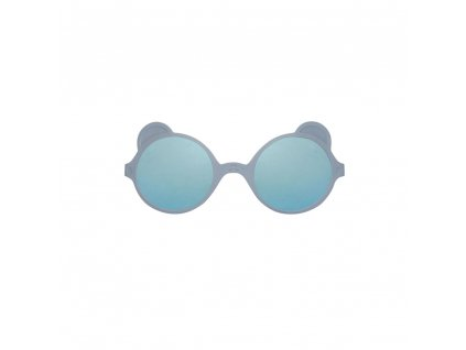 Slnecne okuliare KiETLA 1 4r OURSON SILVER BLUE spredu