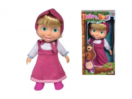 Simba Máša bábika 40 cm