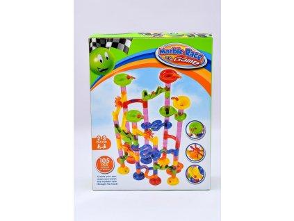 Marble Race Game guličková dráha