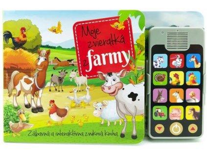 Foni Book m.zvier.z farmy mobil