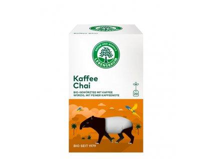Lebensbaum Koreninový čaj s kávou 40g