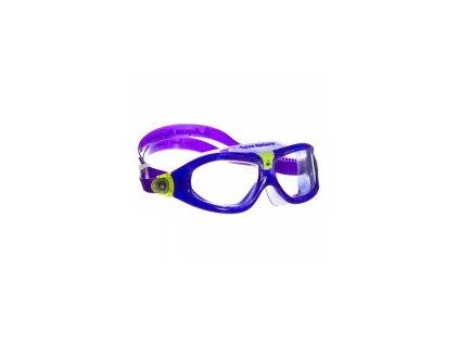 Seal Kid 3+ fialové