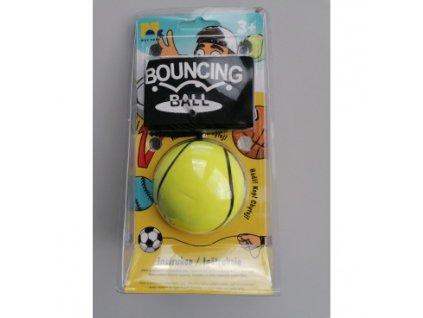 Mac Toys lopta na gumičke tenis