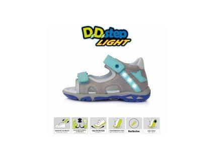 DSB021 AC290 101B