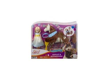 Dream Works bábika s koníkom