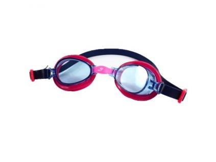 Koi magenta plavecké okuliare