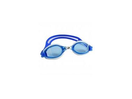 Piranha plavecké okuliare dospelý modré