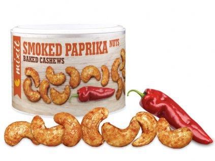 Mixit kešu z pece údená paprika