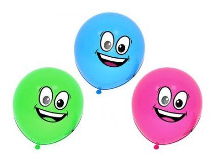 Wiky balony oci 10ks