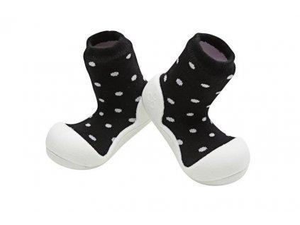 ATTIPAS ATTIPAS Detské topánočky Urban Dot S
