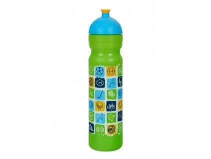 zdrava lahev aktivity 1 0l