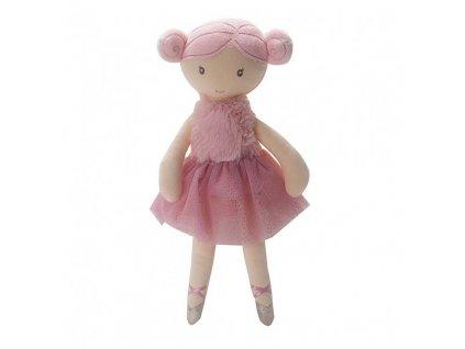 Látková BALLERINA Doll 33cm