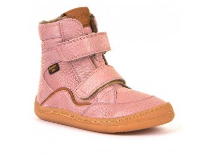 froddo barefoot tex membrana winter pink