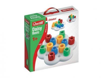 Quercetti Daisy Basic Chiodoni - mozaika pre najmenších