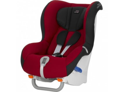 BRITAX Max-Way - Flame Red