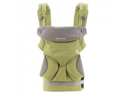 ERGOBABY - 360 Carrier Green