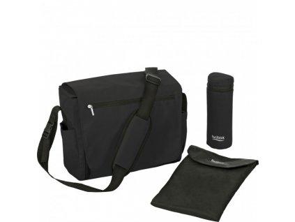 Britax Prebaľovacia taška - Cosmos Black