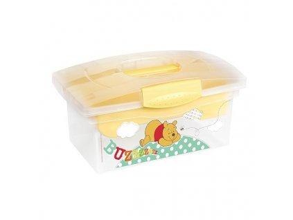 """OKT Úložný box """"Winnie Pooh"""""""