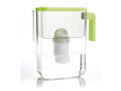 Dewberry Filtračná kanvica SlimLine Green Apple
