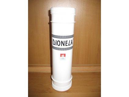 AQUA AUREA Výmena opotrebovanej filtračnej vložky DIONELA FAS 4