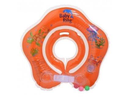 Baby Ring Kruh na plávanie malý - 3-15kg