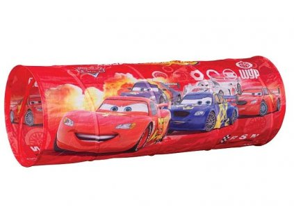 Detský tunel Cars 72549