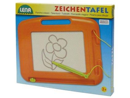 Lena Magnetická tabuľa 20cm