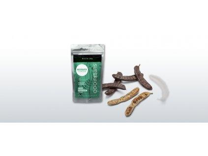 HEALTH LINK - BIO RAW Mesquite prášok -100 gr