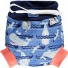 50118634 Close Pop in Swim Nappy Whale