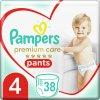 Pampers Nohavičky plienkové Premium Care Pants 4 MAXI 9-14kg 38ks Pampers 759832