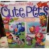 Mac Toys výroba a malovanie maznáčikovia