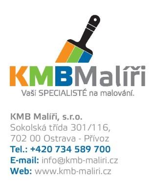 KMB Malíři, s.r.o.
