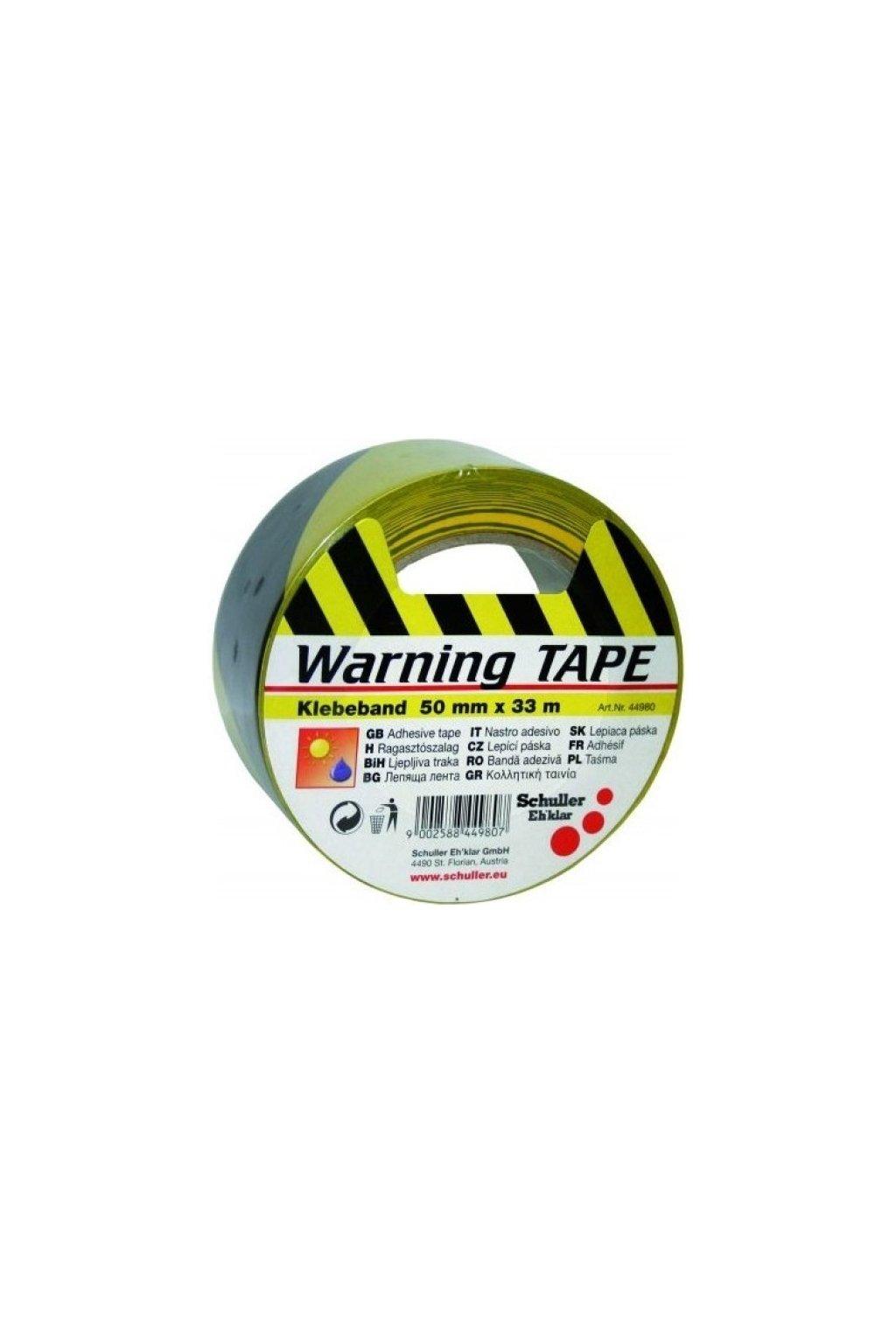 Výstražná páska
