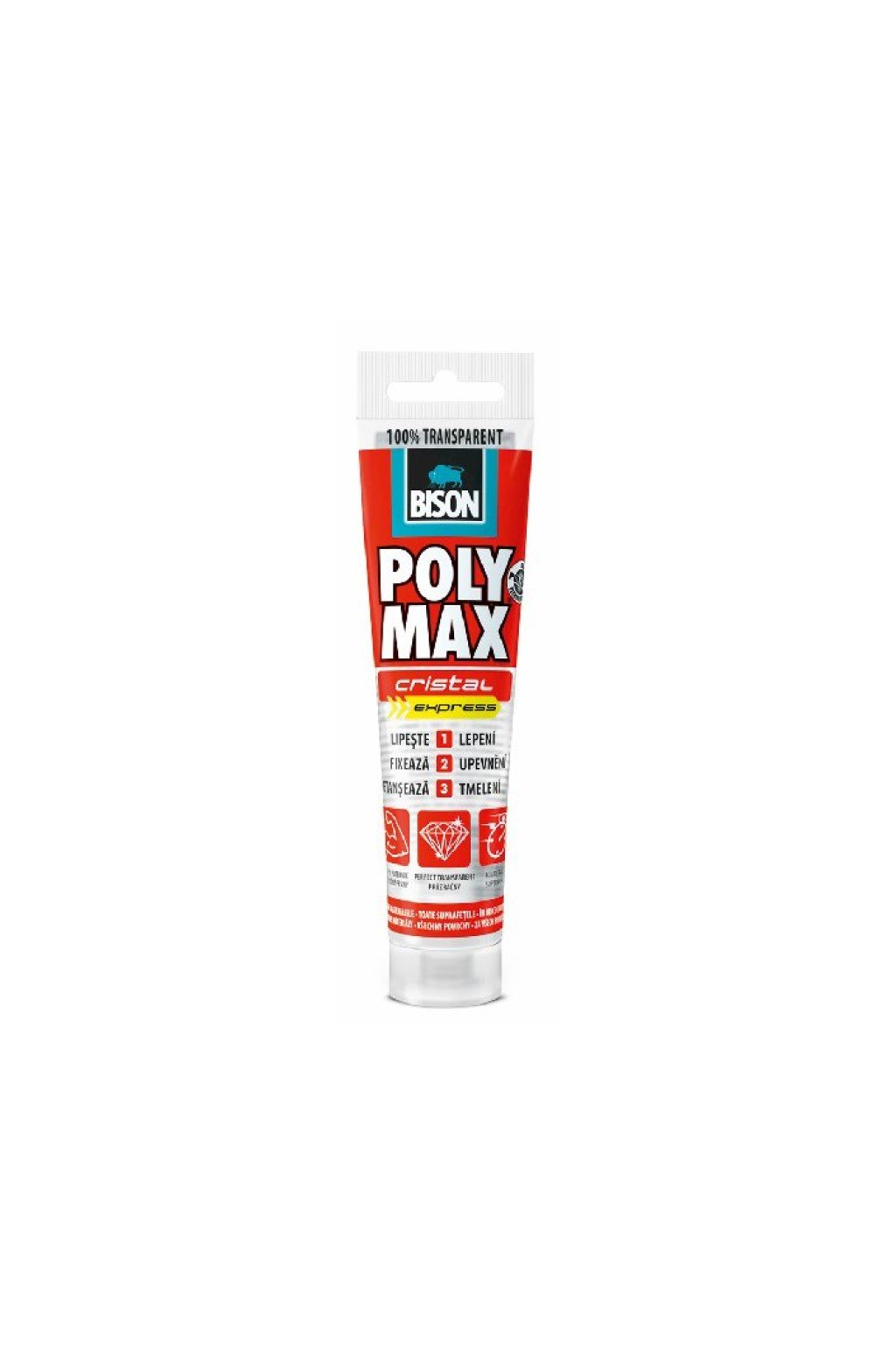 Bison POLY MAX