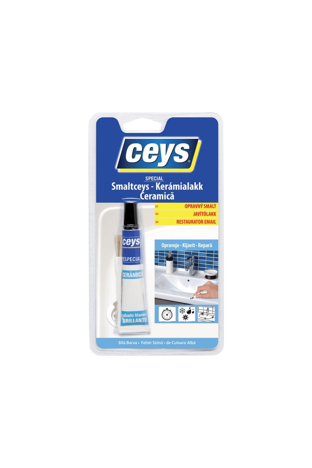 SPECIAL SMALTCEYS Opravný smalt 15 ml