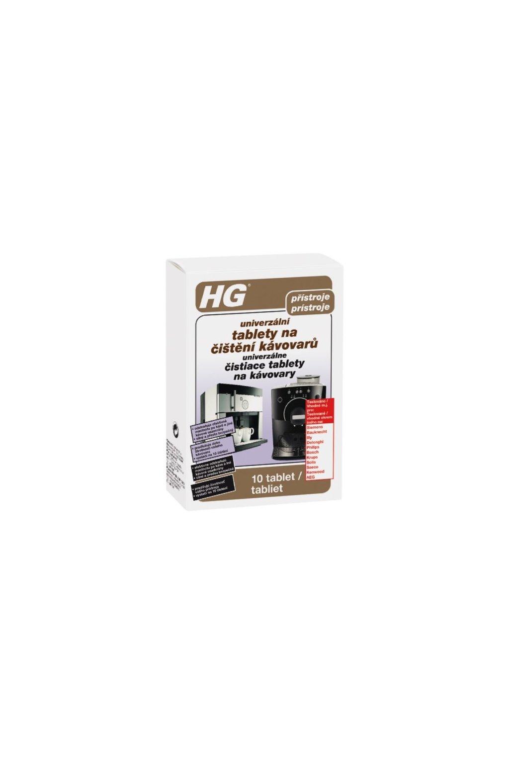 HG tablety
