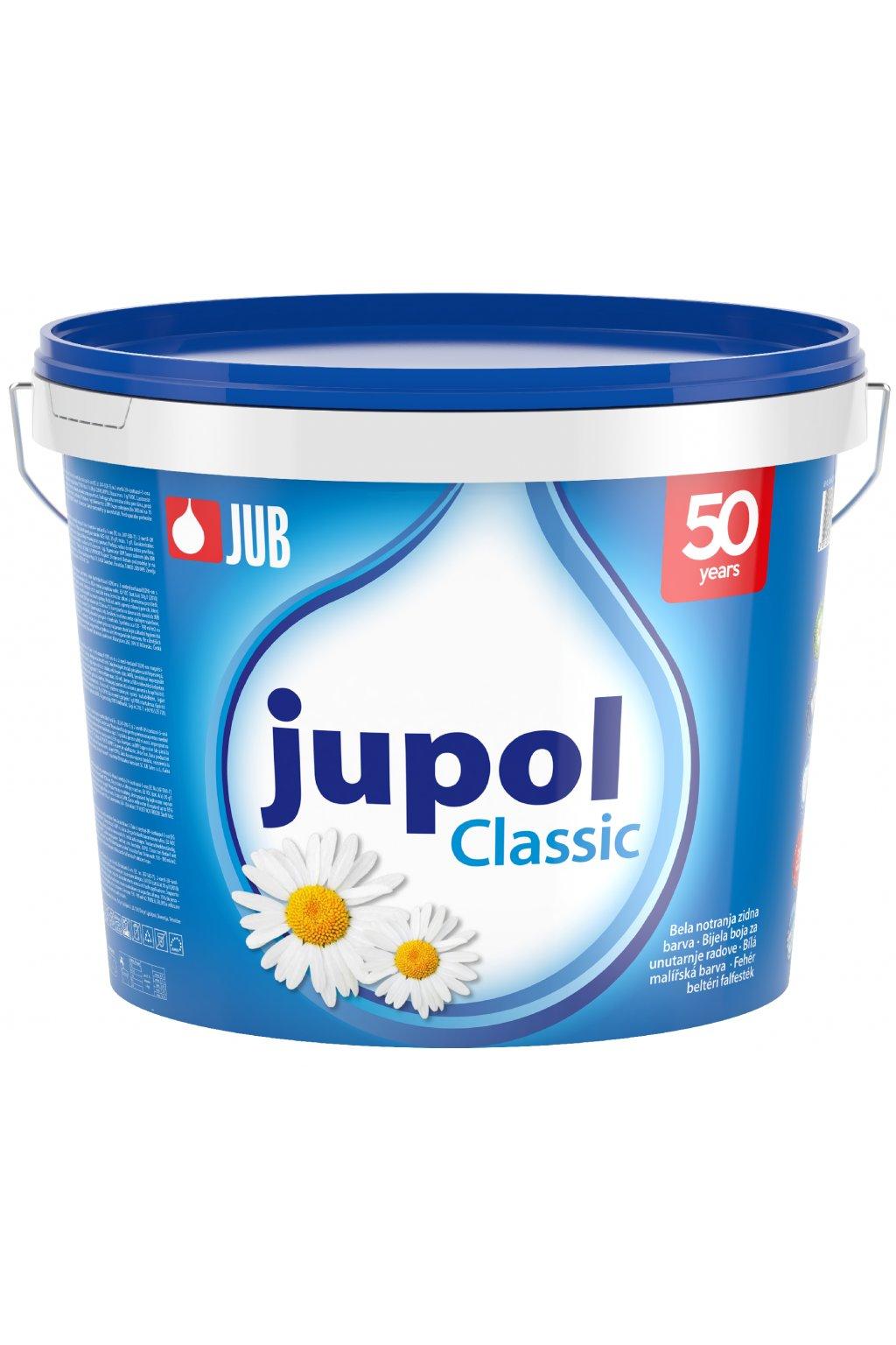Jupol Classic 15L bez pozadi