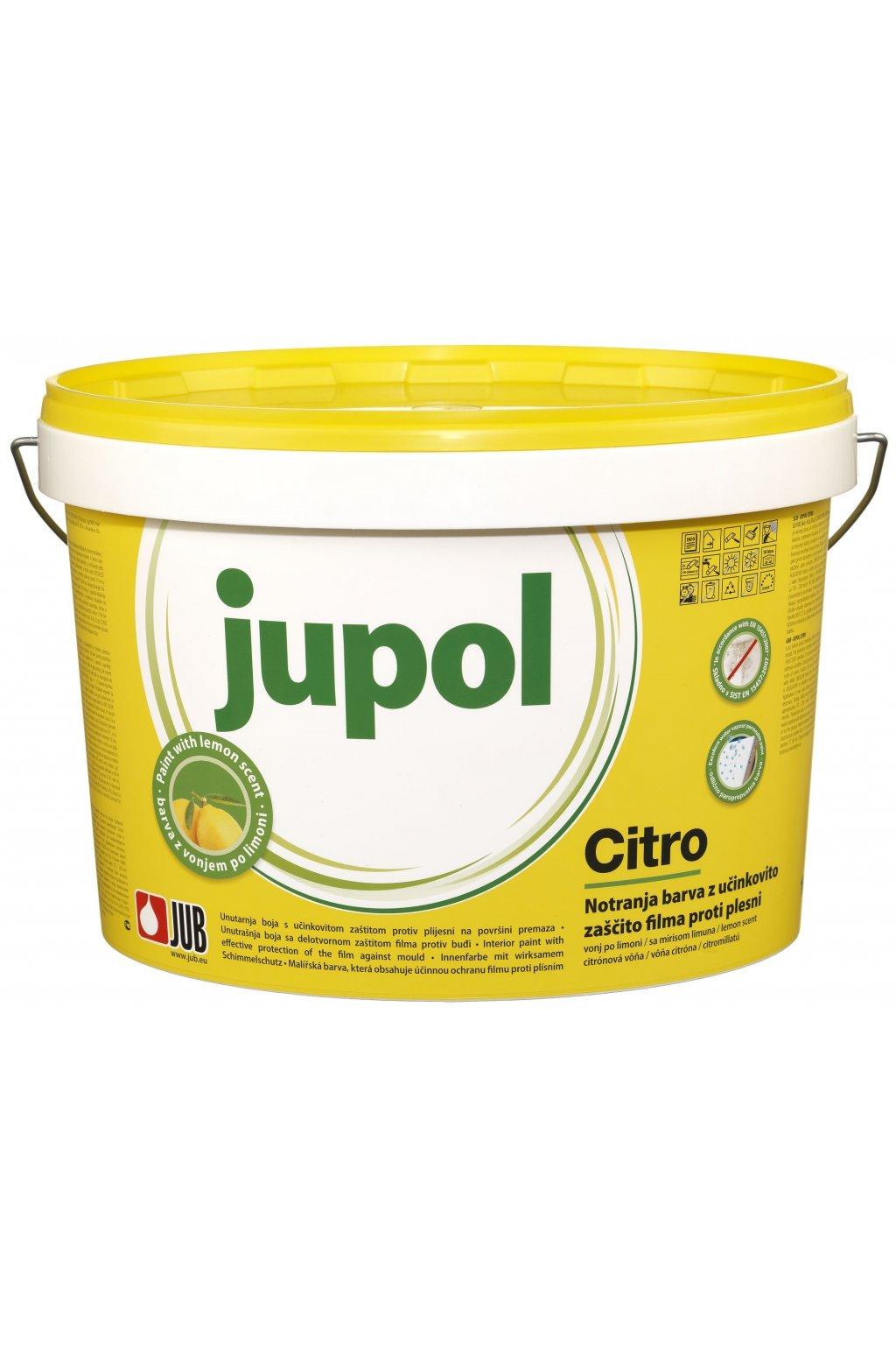 Jupol Citro 10L