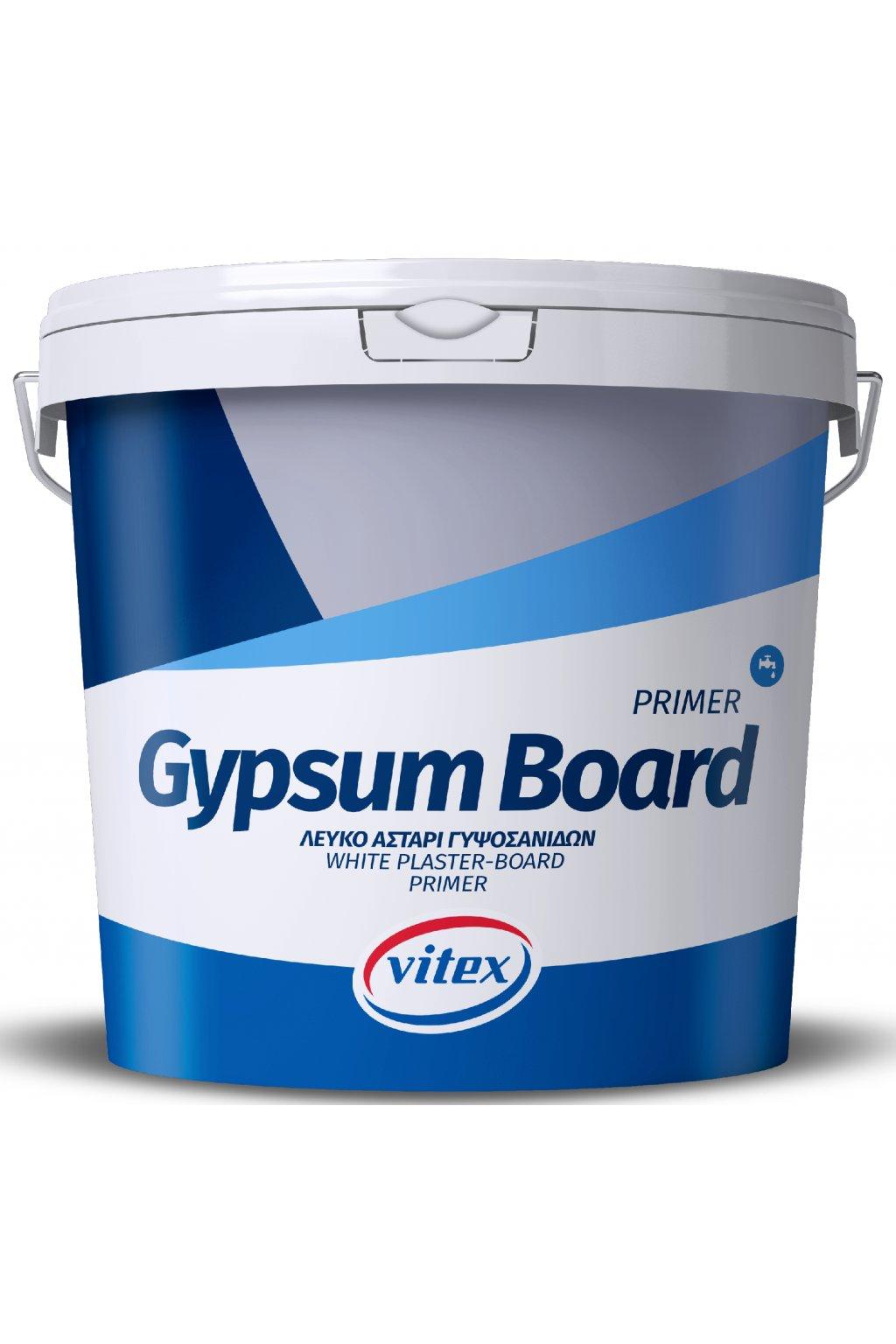 Gypsum Board 10Lt