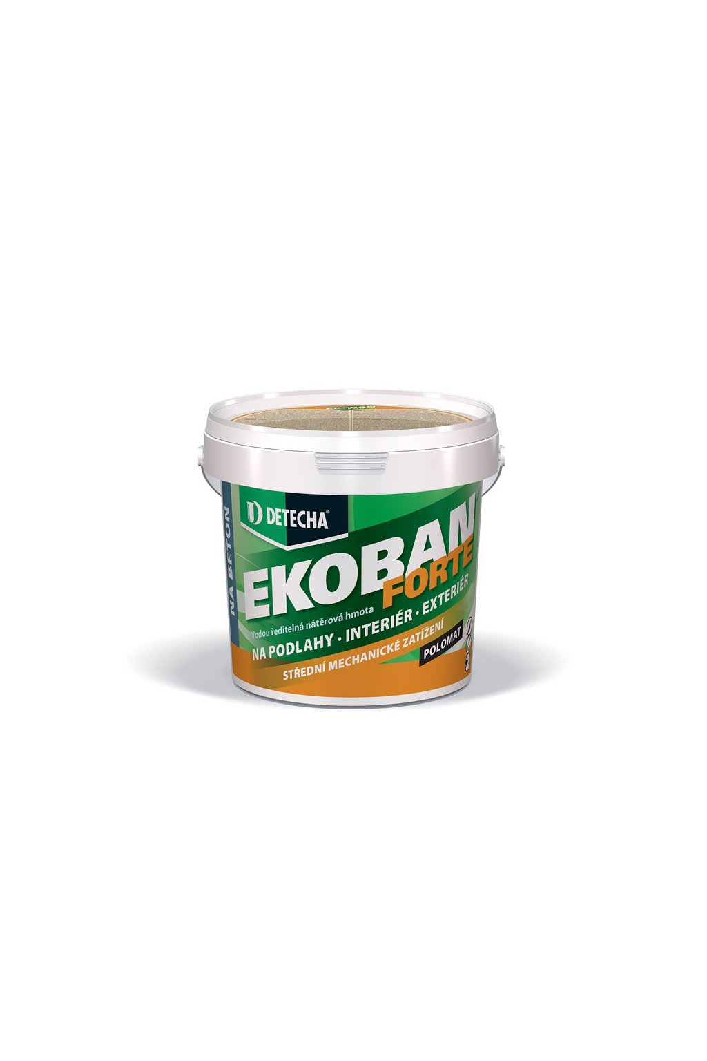 ekobanforte full